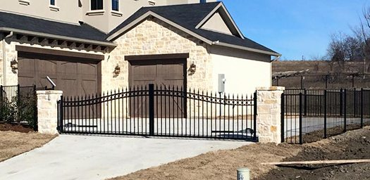 Fence Supply Dallas